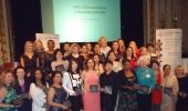 International Awards for Members of Association of Businesswomen
