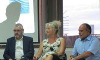 Collaboration beyond Ego - A Belgrade Leadership Masterclass