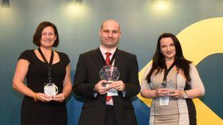 Serbian Teacher among the World's Best